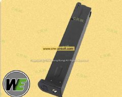 50rd Long Magazine for M92 Series GBB by WE